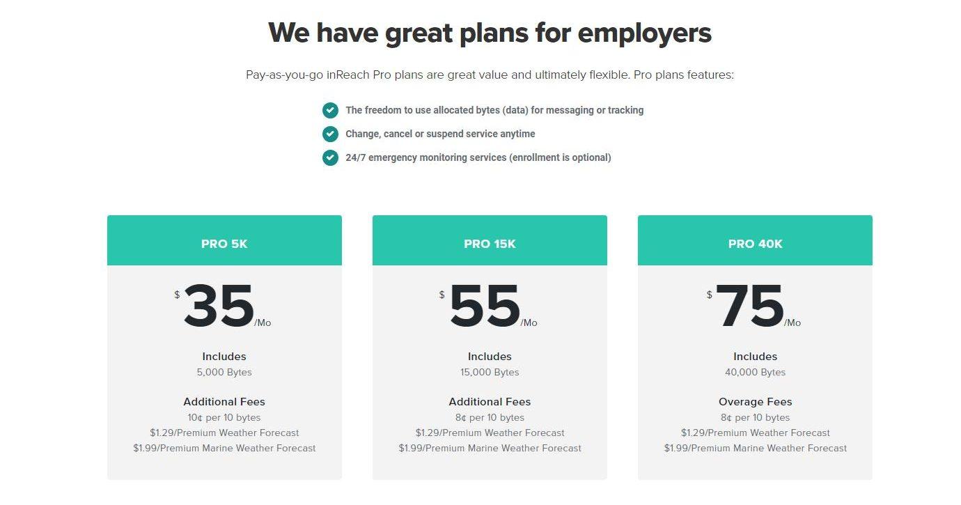 enterprise plans