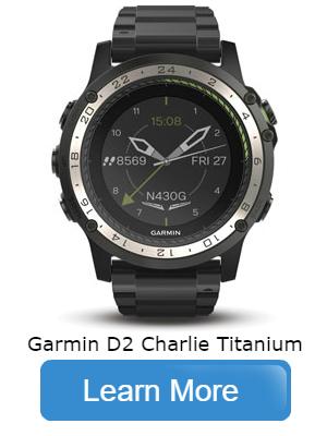 D2 Charlie Titanium