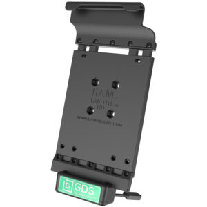 RAM GDS Dock Galaxy Tab E 8.0 (RAM-GDS-DOCK-V2-SAM21) RAM Part Number: RAM-GDS-DOCK-V2-SAM21