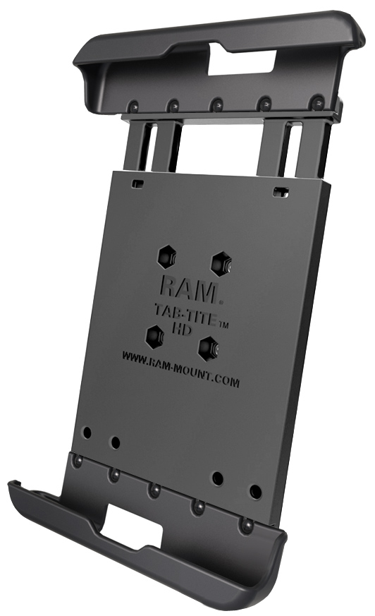 "RAM Tab-Tite Samsung Tab A 8"" Case (RAM-HOL-TAB29U) RAM Part Number: RAM-HOL-TAB29U"