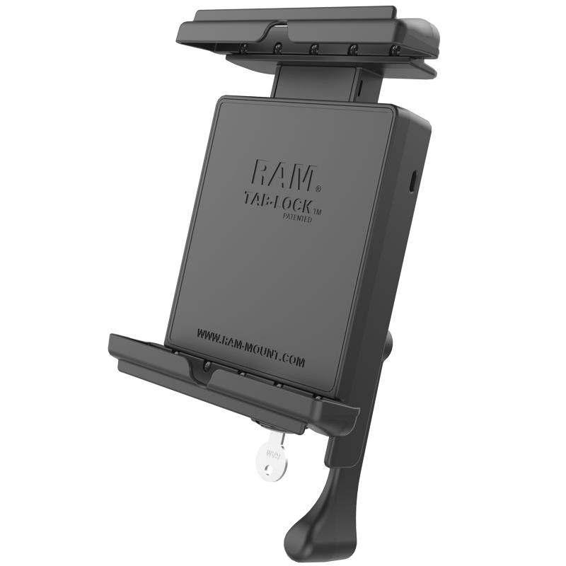 RAM Tab Lock