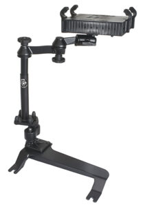 Floor Mount Example