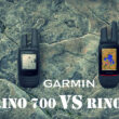 Rino 700 Feature