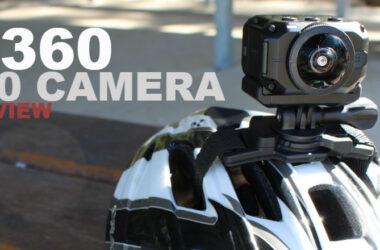 VIRB360