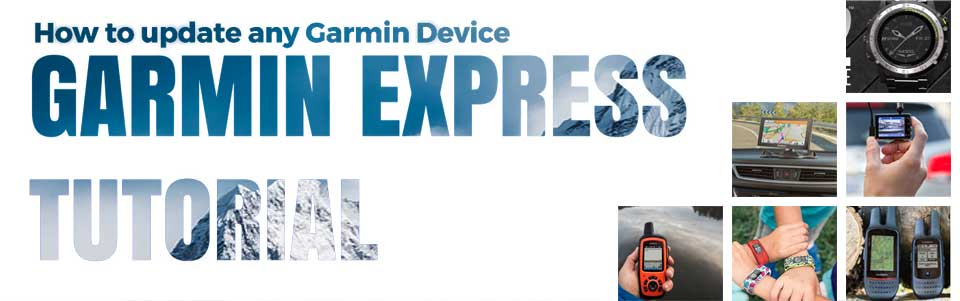 How To Update Garmin >> How To Update Any Garmin Device Garmin Express Johnny