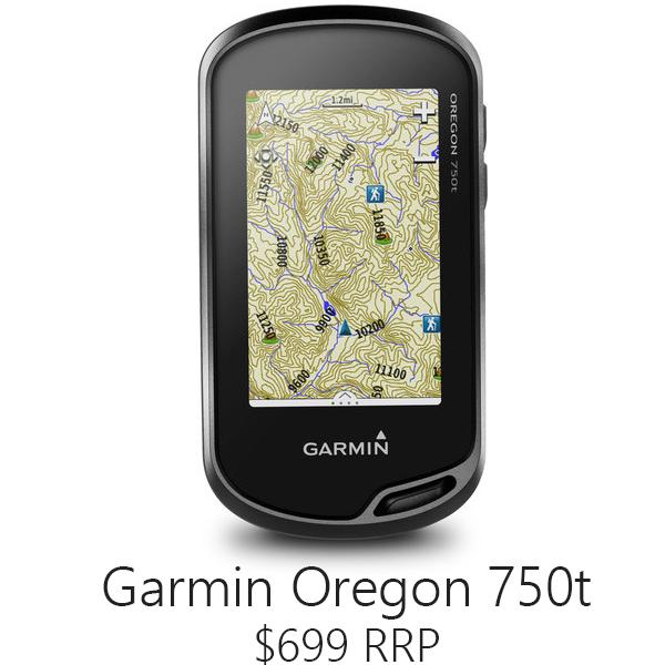Oregon750t