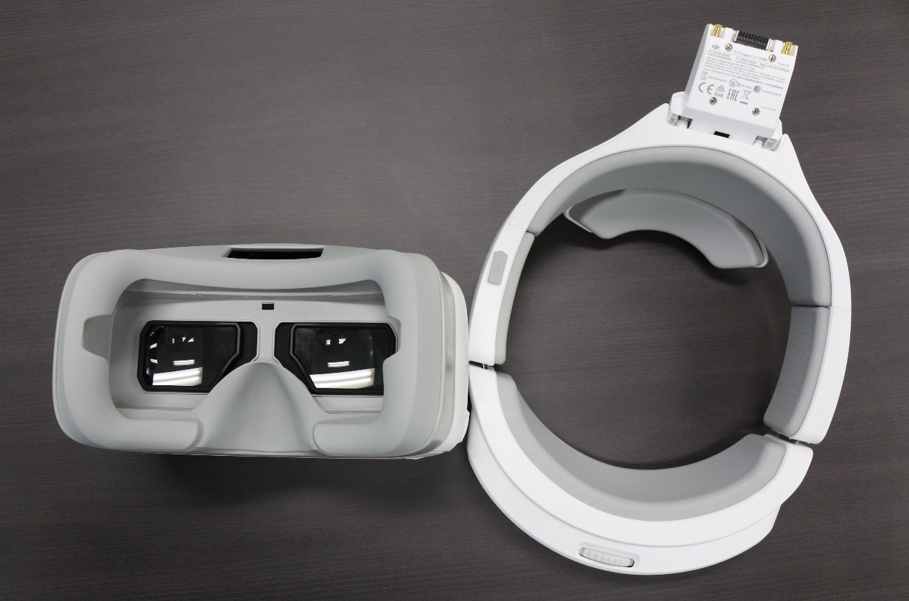 DJI Goggles – Everything you need to know