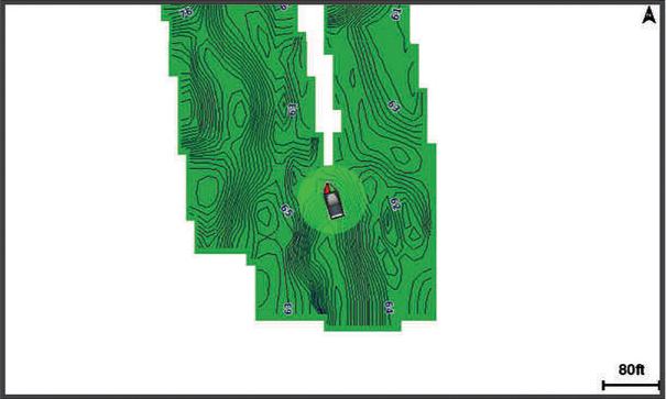 Quickdraw contour maps