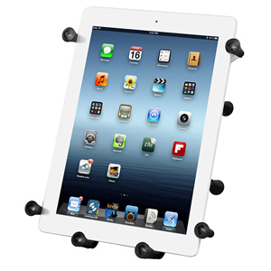 RAM X-Grip III Tablet Cradle