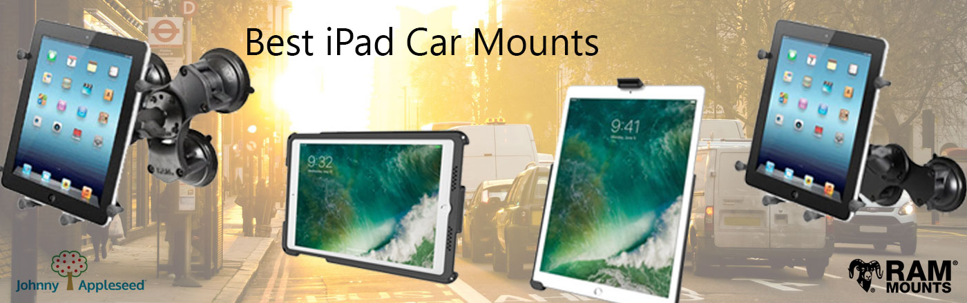 Best iPad Car Mount