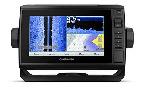Garmin echoMAP Plus 75sv