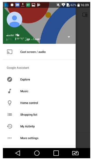 Google Home Compatibility with Smanos K1