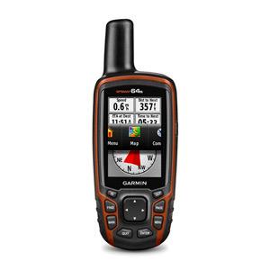 GPSMAP 64s