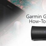0c449307d78 How to use and setup the Garmin Glo - Portable Bluetooth GPS