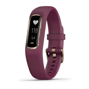 Garmin vivosmart 4 Berry Light Gold