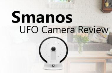 Smanos UFO Review