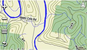 Garmin Topo Lite Maps V6
