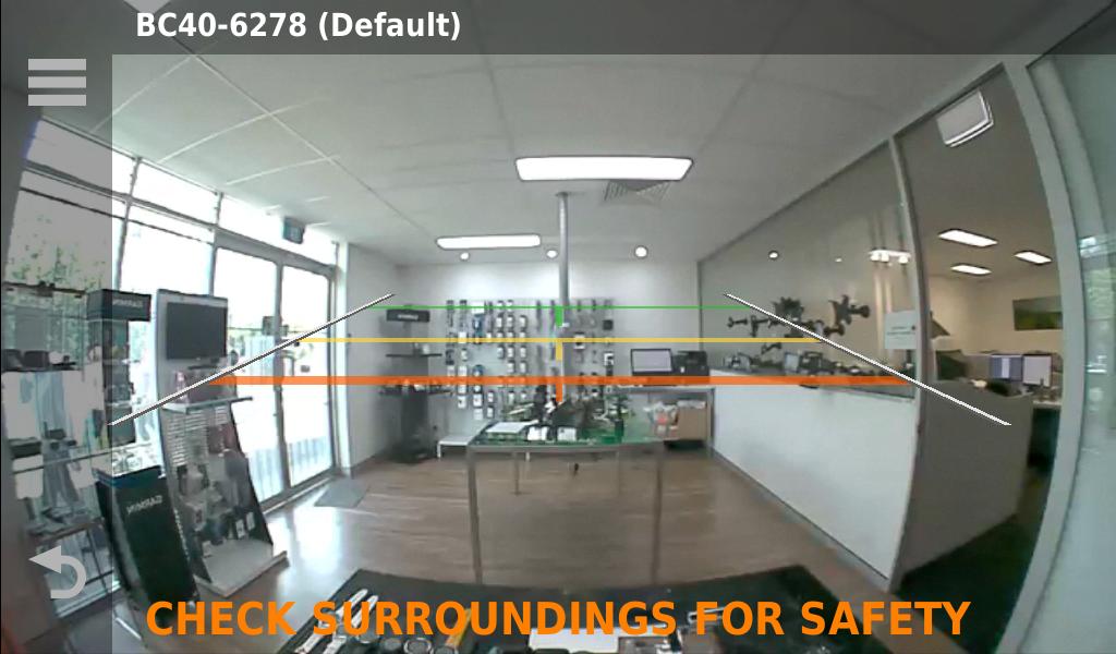 Garmin BC40 (720p)