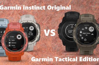 Garmin Tactical Edition