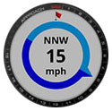 Approach S62 Wind Direction