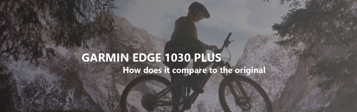 Edge 1030 Plus
