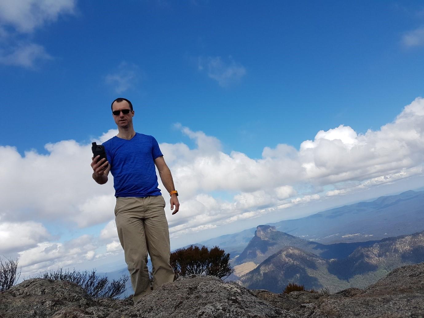 Montana 750 Summit View