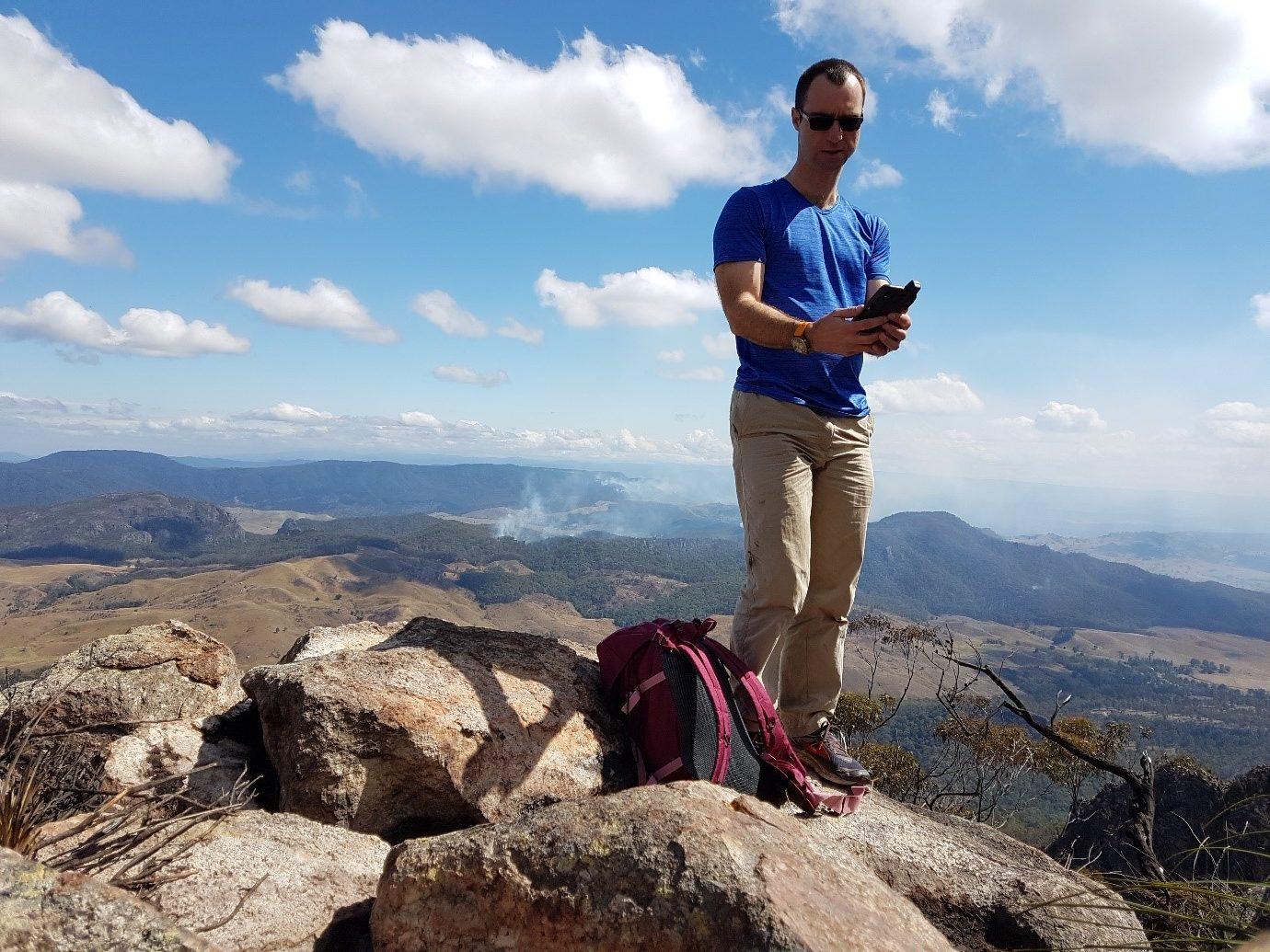 Montana 750i Summit