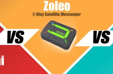 Satellite-Messenger-Comparison